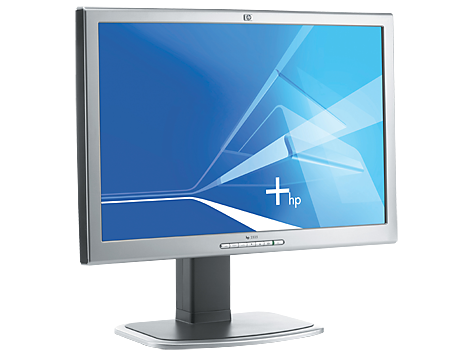 Moniteur plat HP L2335
