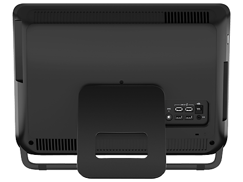 HP Omni 110-1100 Desktop PC series
