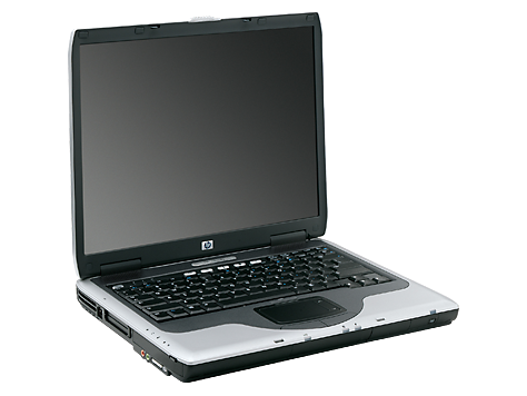 HP Compaq nx9020 Notebook PC