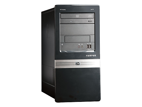 PC microtower HP Compaq dx7518