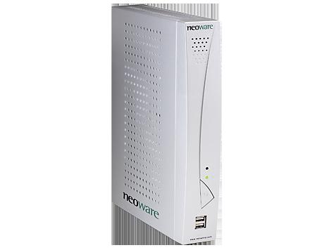 HP Neoware e140 瘦客户机