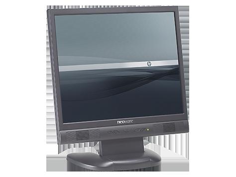 Cliente magro HP Neoware e370