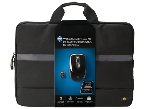 HP Wireless Essentials-kit