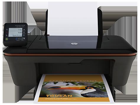 HP Deskjet 3059A e-All-in-One Drucker – J611n