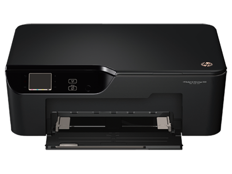 HP Deskjet Ink Advantage 3520 e-All-in-One Printer series