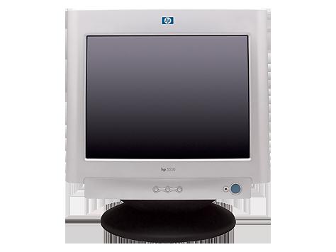 Compaq CRT Monitor s5500