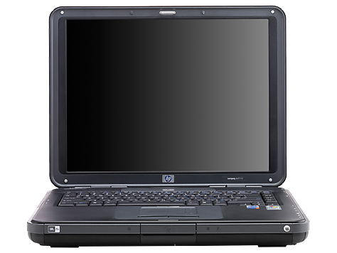 HP Compaq nx9110 Notebook