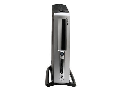 HP Compaq d530 Ultra-slim Desktop