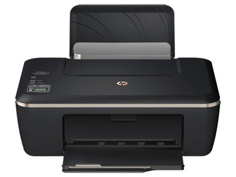 HP Deskjet Ink Advantage 2515 All-in-One Printer Software and Driver
