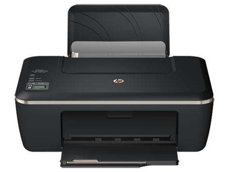 HP Deskjet Ink Advantage 2510 All-in-One Printer series
