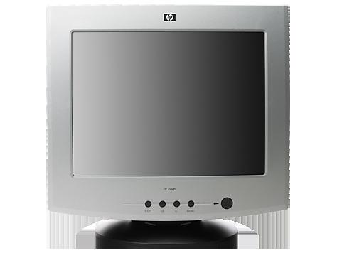 HP s5506 CRT Monitor