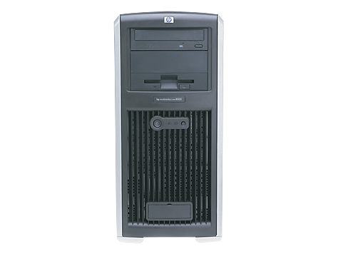 HP Workstation xw8000