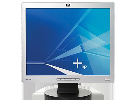 HP L1706 17Zoll LCD-Monitor