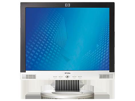 HP L156v 15-inch LCD Monitor