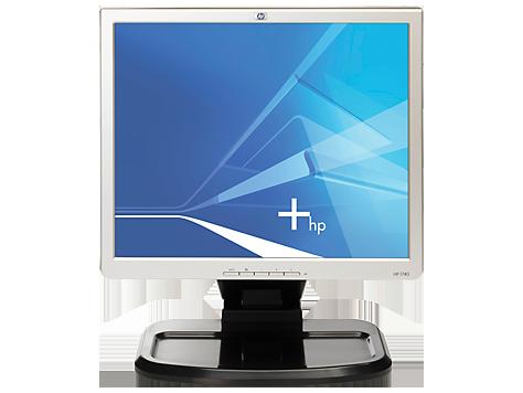 HP L1740 17-inch LCD-beeldscherm