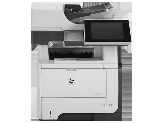 HP LASERJET ENTERPRISE 500 MFP M525DN 64BIT DRIVER