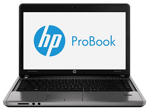 Notebook HP ProBook 4445s
