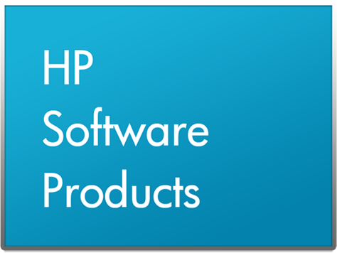 Licencias de software para HP JetAdvantage Secure Manager