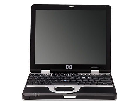 Ordinateur portable HP Compaq nc4000