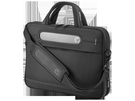 HP 17,3 tommers tynn Business-veske med toppåpning