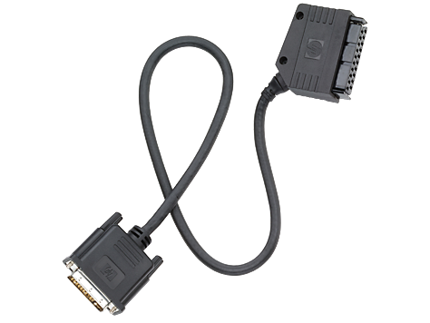 HP Projector Video/Audio Cables and Adapters