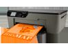 HP Deskjet 3070A e-All-in-One Printer - B611a - Left