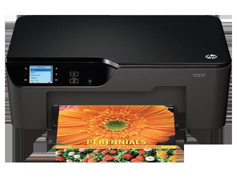 HP Deskjet 3524 e-All-in-One Printer