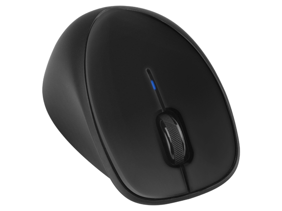 HP Comfort Grip Wireless Mouse - Right