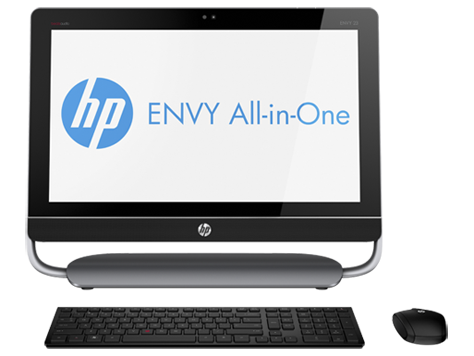 HP ENVY 23-c060jp/CT All-in-One PC
