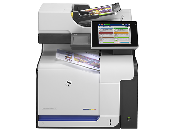 Multi Color Laser Printer
