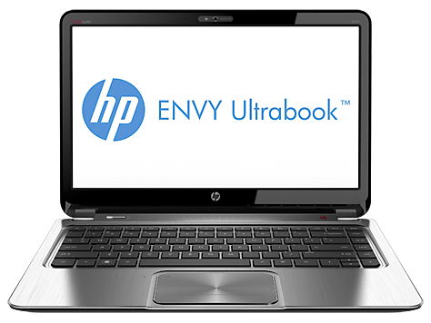 Ultrabook HP ENVY 4-1000