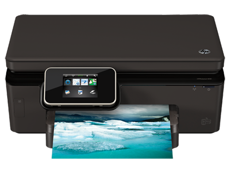 HP Photosmart 6521 e-All-in-One Printer