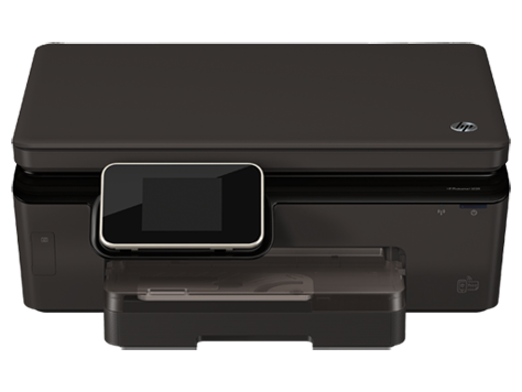 HP Photosmart 6520 e-All-in-One Printer series