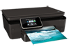 HP Photosmart 6520 e-All-in-One Printer - Right