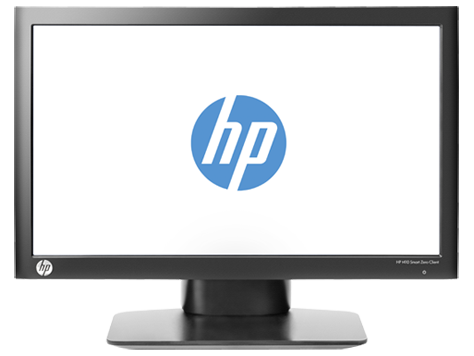 Usługa HP t410 All-in-One Smart Zero Client