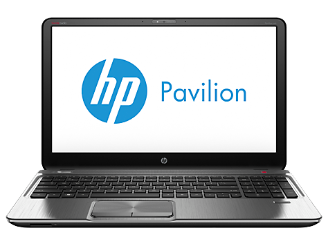 HP Pavilion m6-1000 Entertainment Notebook PC series