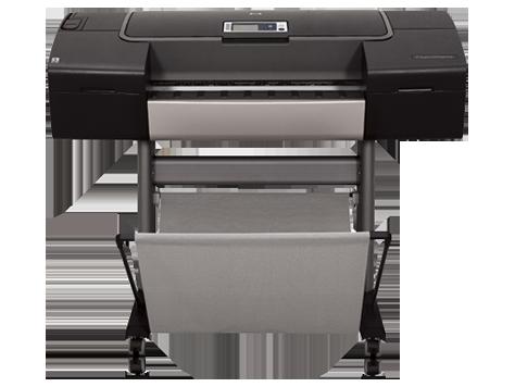 HP Designjet Z3200 Poster Printer