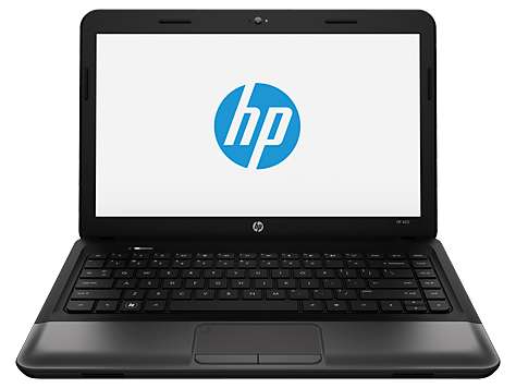 Ordinateur portable HP 455