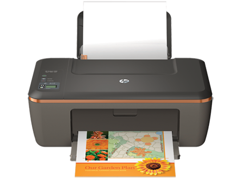 HP 2510 DESKJET DRIVERS FOR MAC