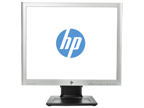 HP Compaq LA1956x 19-inch LED Backlit LCD Monitor