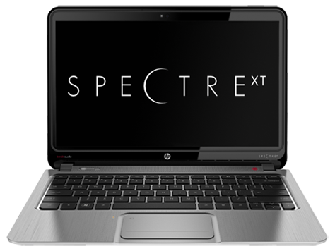 Notebook HP Spectre XT 13-2200 Ultrabook
