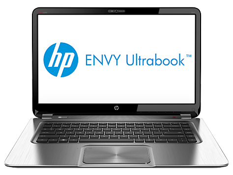 Ultrabook HP ENVY 6-1100