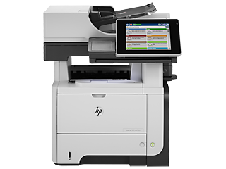 HP LaserJet Enterprise Flow Multi-function