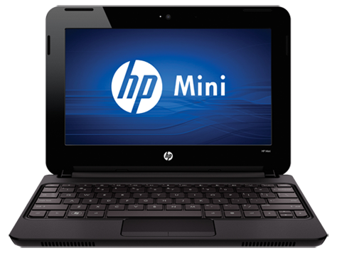 PC HP Mini serie 110-3000