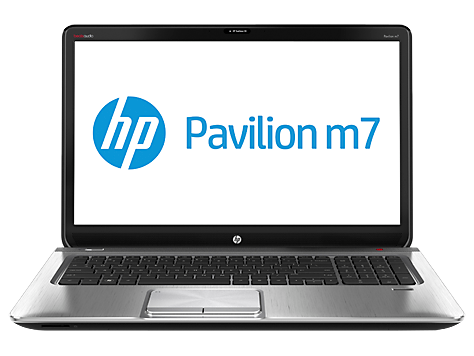 HP Pavilion m7-1000 Entertainment Notebook PC series