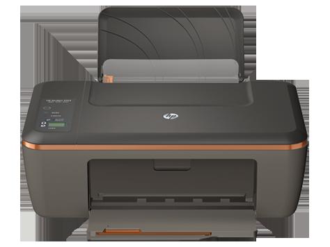 HP Deskjet 2514 All-in-One Printer