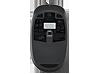 HP USB 1000dpi Laser Mouse - Rear