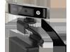 HP HD 4310 Webcam - Left