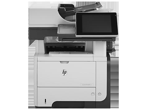 HP LaserJet Enterprise flow MFP M525c