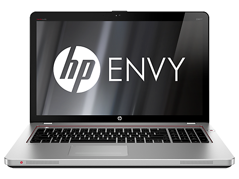 Notebook serie HP ENVY 17-3200